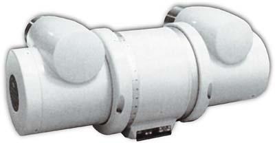 Tube Rx IAE
